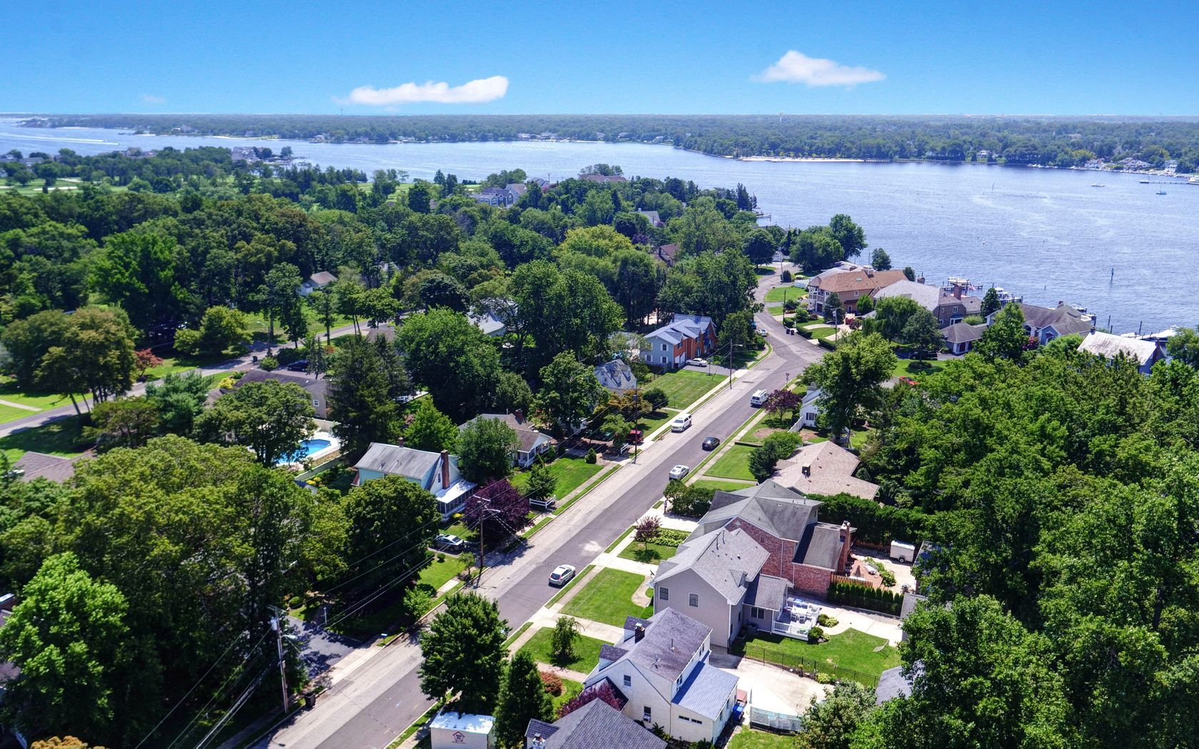 Toms River Greater New Jersey Real Estate Nexthome Force Realty Partners