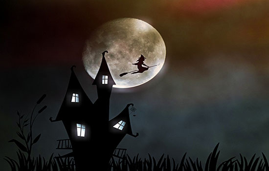 Prep Your House for Halloween in South Walton