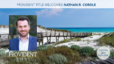 Provident Title Welcomes Nathan Cordle