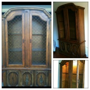 Happily Better After - Chalk Paint Makeovers