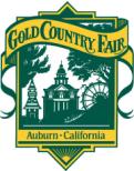 i338GoldCountryFair Logo