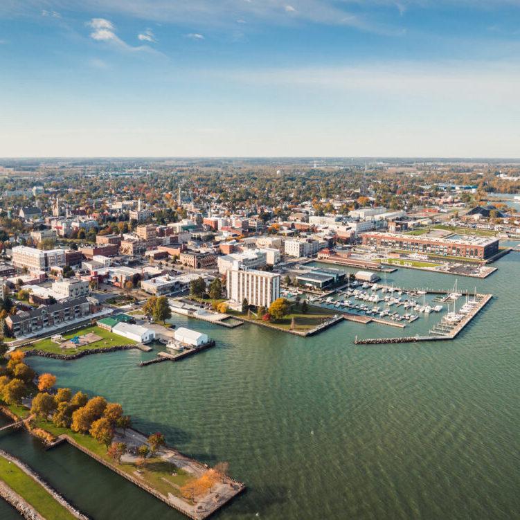 Ohio North Coast