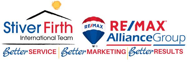 Stiver Firth International - RE/MAX Alliance Group