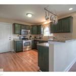 kitchen at 2681 dakota