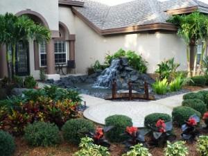 Landscaping remodel