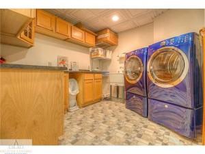 Brassie laundry