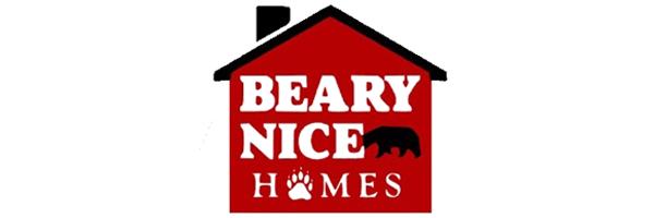 Beary Nice Homes
