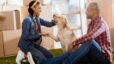 Moving with Pets – Make the Move Easier on Your Furry Friends