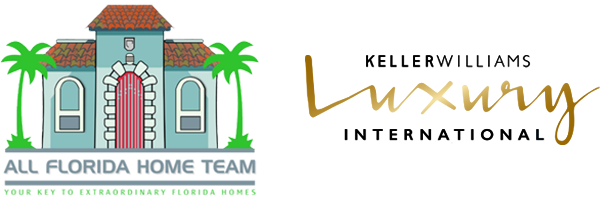All Florida Home Team powered by Keller William Realty