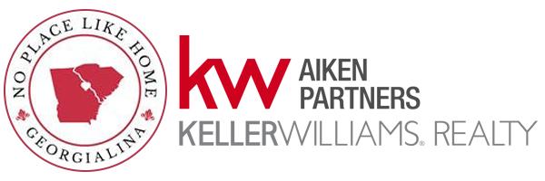 No Place Like Home Georgialina | Keller Williams Aiken Partners