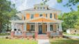 UNDER CONTRACT: 26553 Asbury Ave, Crisfield, MD 21817