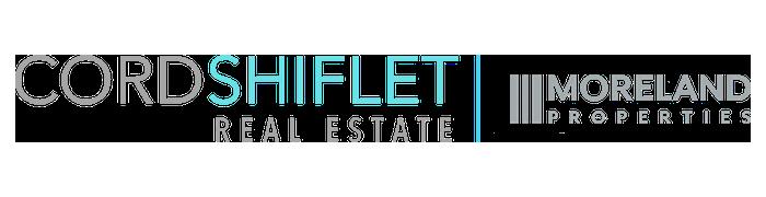 Cord Shiflet Group | Moreland Properties