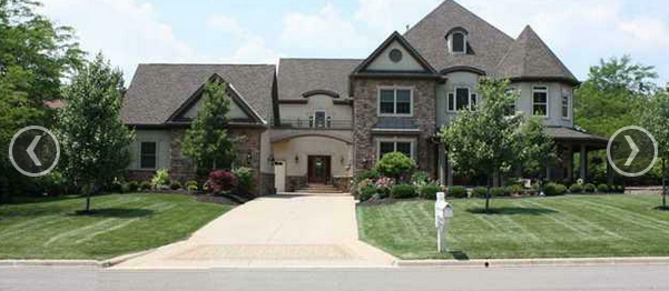 Highland Lakes Westerville OH