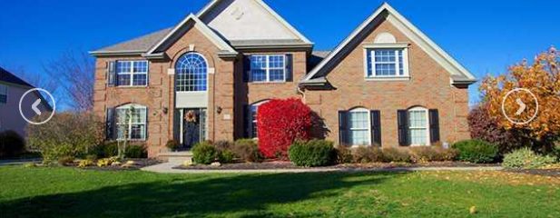 Harrison Pond Homes for Sale in Gahanna OH