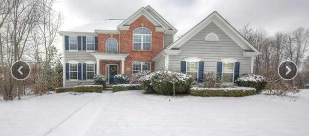 Columbus OH Real Estate