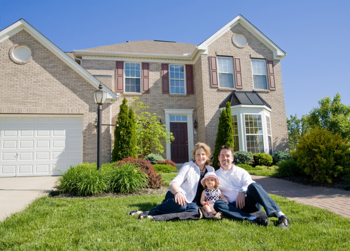 When to Know You Have Outgrown Your Home