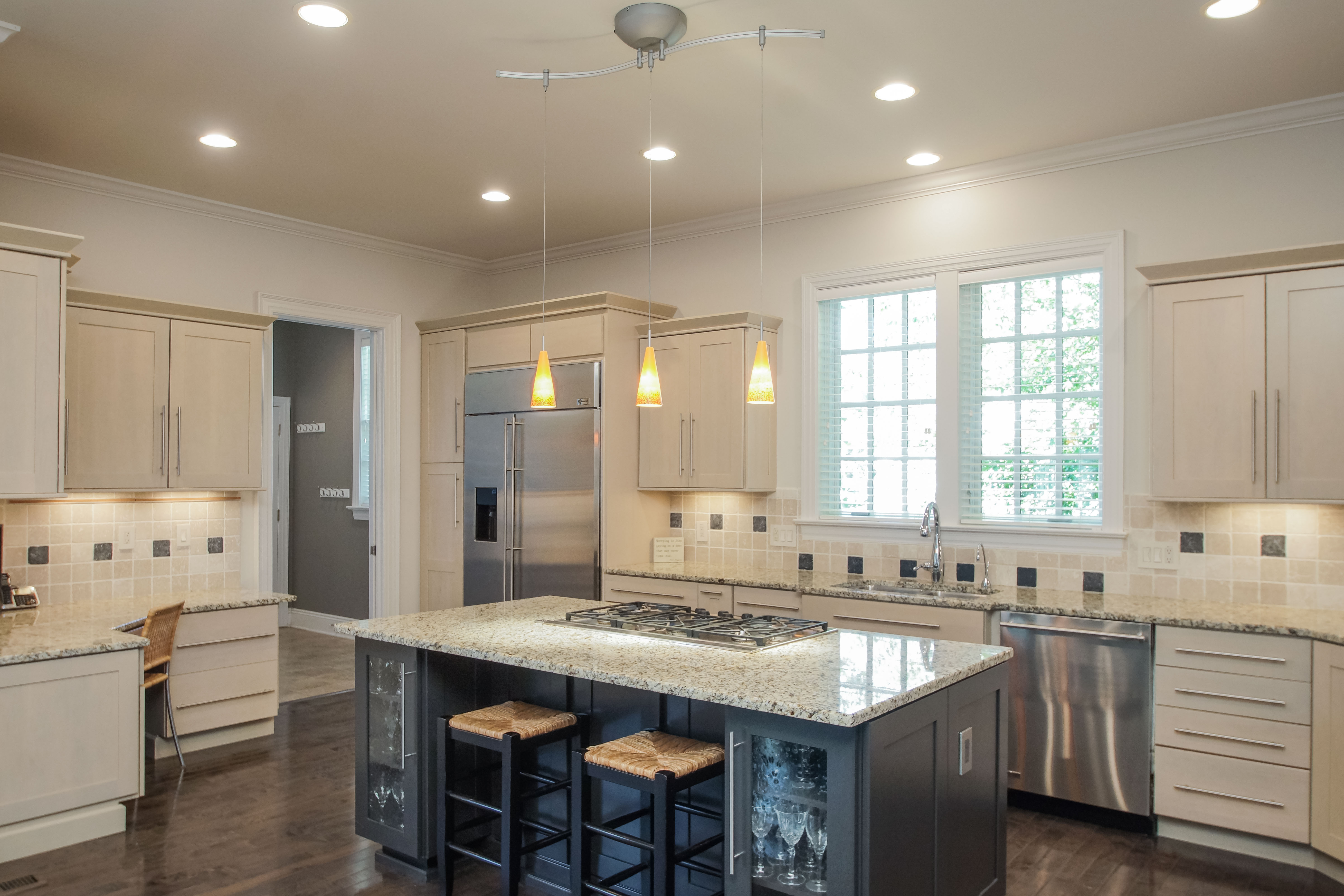 Central ohio 39 s bia parade of homes welcome to for Central ohio home builders